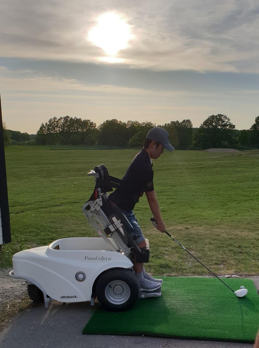 Agesta golfklubb
